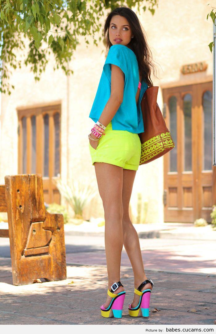 Babes Latina Penetrating by babes.cucams.com